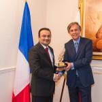 Ambassade du Royaume de Bahreïn